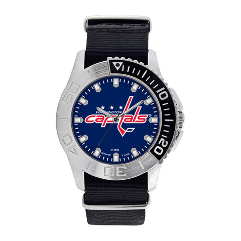 Washington Capitals Starter Watch NHL-STA-WAS