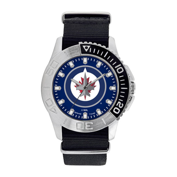 Winnipeg Jets Starter Watch NHL-STA-WIN