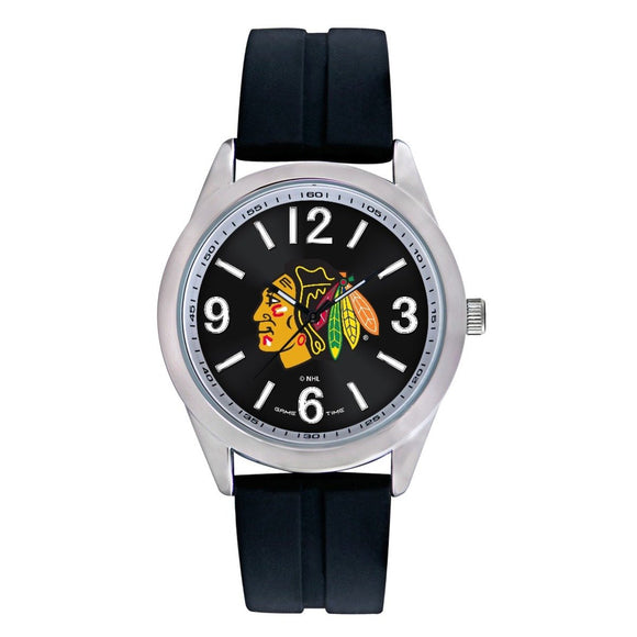 Chicago Blackhawks Varsity Watch NHL-VAR-CHI