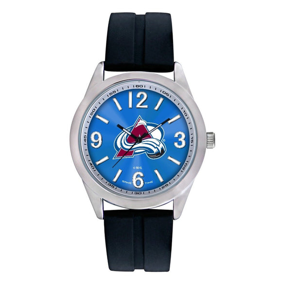 Colorado Avalanche Varsity Watch NHL-VAR-COL