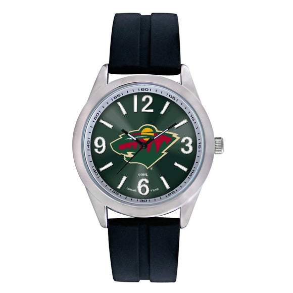 Minnesota Wild Varsity Watch NHL-VAR-MIN