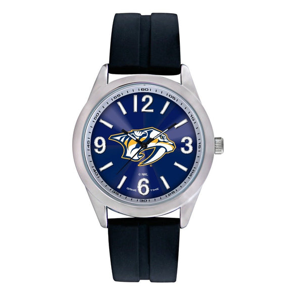 Nashville Predators Varsity Watch NHL-VAR-NAS