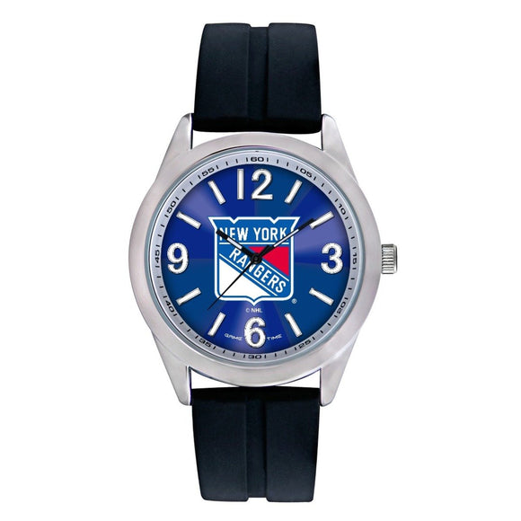 New York Rangers Varsity Watch NHL-VAR-NYR
