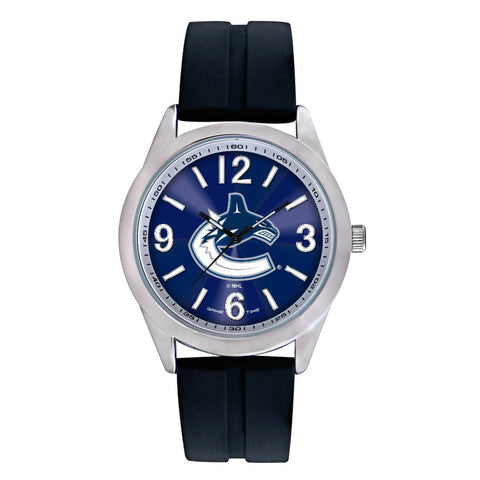 Vancouver Canucks Varsity Watch NHL-VAR-VAN