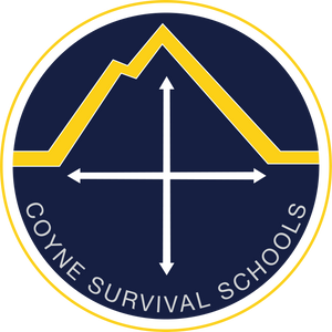 September 25-27, 2021 Survival Certification Course, Nor Cal
