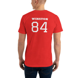 Made In The USA 1984 Team Winston T-Shirt
