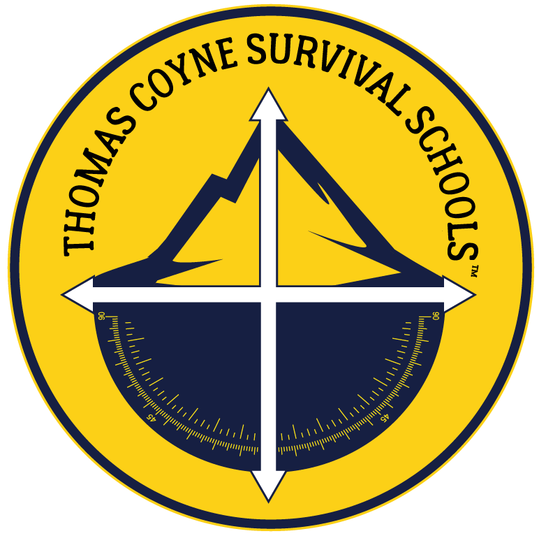 3 Day Survival Skills Certification Gift Card