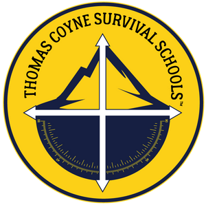 2 Day Critical Survival Skills Course Gift Card