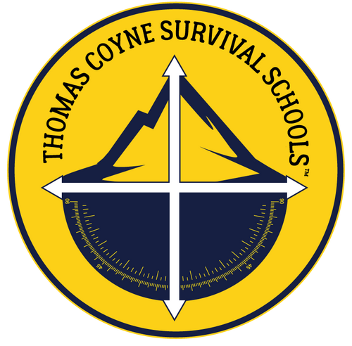 August 17-19 Survival Certification Course, Nor Cal