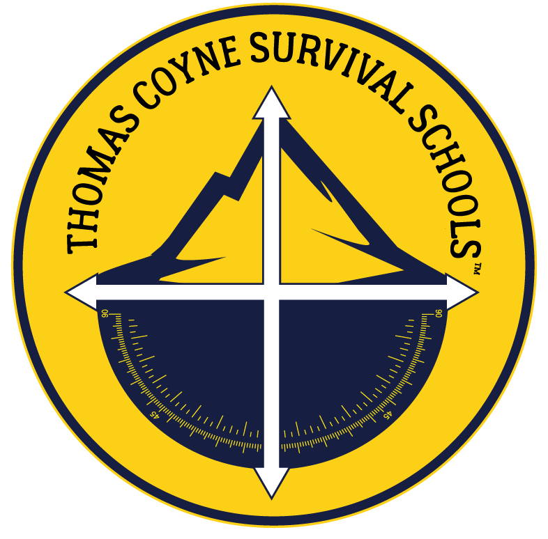September 1-3 Survival Skills Certification Course