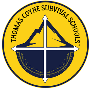 August 3-5 Survival Skills Certification Weekend
