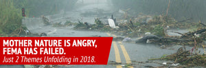 Most-Read Preparedness Stories of 2018