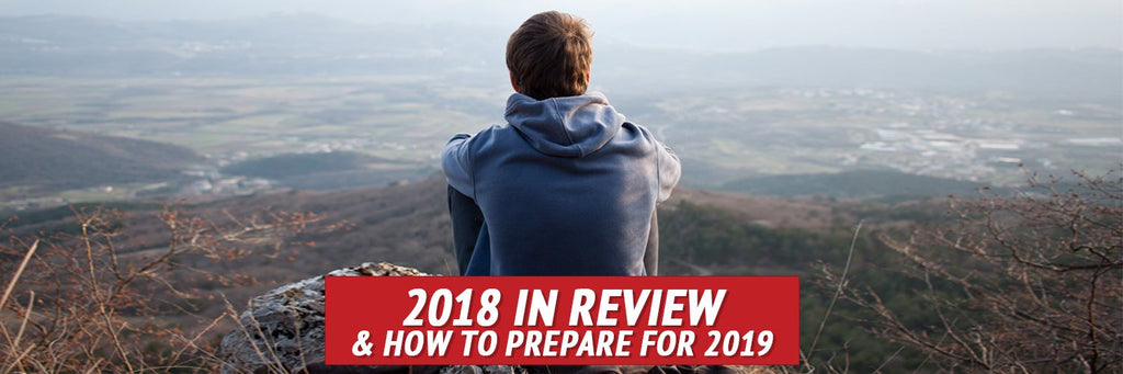 2018 Disasters in Review, How to Prepare for 2019