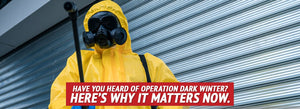 Heard of Operation Dark Winter? Here's Why It Matters Now.