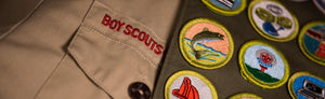 Preparedness Lessons from the Boy Scouts