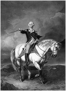 The Hungry History of Washington's Army