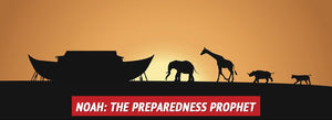 What COVID-19 and the Bible Can Teach Us about Preparedness