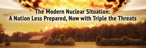 The State of our Nuclear Preparedness