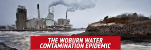 The Woburn Water Contamination Epidemic