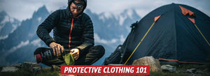 Protective Clothing 101