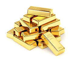 The Truth About Gold-Backed Preparedness