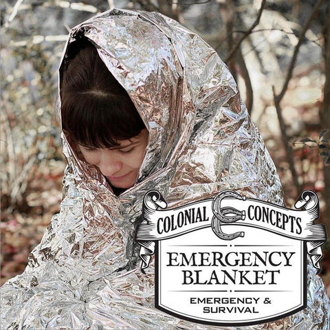 9 Uses for Emergency Blankets You May Not Know About – My