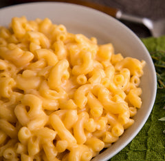 Country Cottage Mac & Cheese