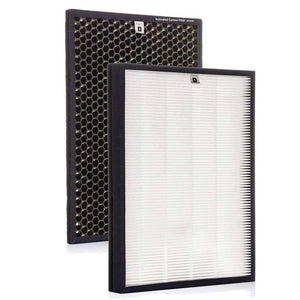 Certified Alexapure Breeze Filter Replacement Pack - My Patriot Supply