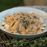 Creamy Stroganoff Case Pack (24 servings, 6 pk.) - My Patriot Supply