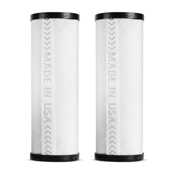 Alexapure Home Certified Replacement Filters (2-pack)