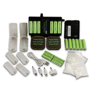Greenivative Triple Power GMAG® Complete Recharger - My Patriot Supply