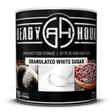 Granulated White Sugar - My Patriot Supply
