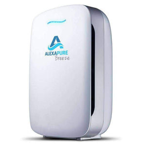 Alexapure Breeze True HEPA Air Purifier - Special - My Patriot Supply