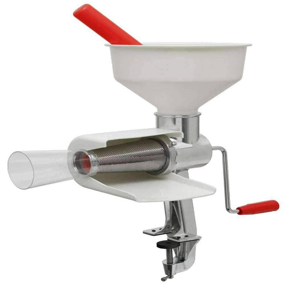 Victorio Food Strainer & Sauce Maker - My Patriot Supply