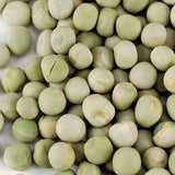 Organic Green Pea Sprouting Seeds (8 ounces) - My Patriot Supply