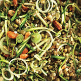 Organic 5 Part Salad Sprouting Seeds Mix (4 ounces) - My Patriot Supply