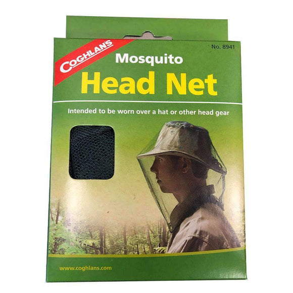 Mosquito Head Net - My Patriot Supply