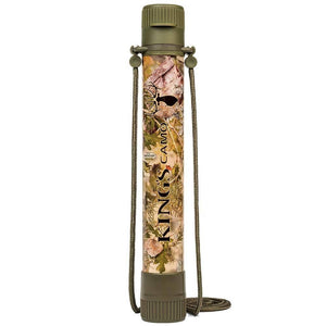 King's Camo Mountain Shadow Survival Spring - My Patriot Supply