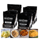 Protein Case Pack Kit (168 servings, 24 pk.) - My Patriot Supply