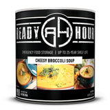 Cheesy Broccoli Soup (24 servings) - My Patriot Supply