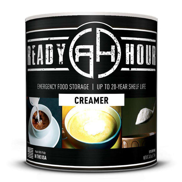 Ready Hour Coffee Creamer (575 servings)
