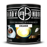 Ready Hour Coffee Creamer (575 servings) - My Patriot Supply