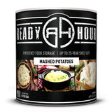 Mashed Potatoes (32 servings) - My Patriot Supply