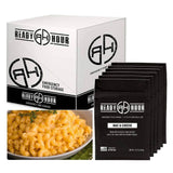 Mac & Cheese Case Pack (24 servings, 6 pk.) - My Patriot Supply