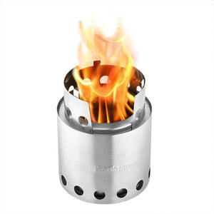 Solo Stove Lite Portable Emergency Stove