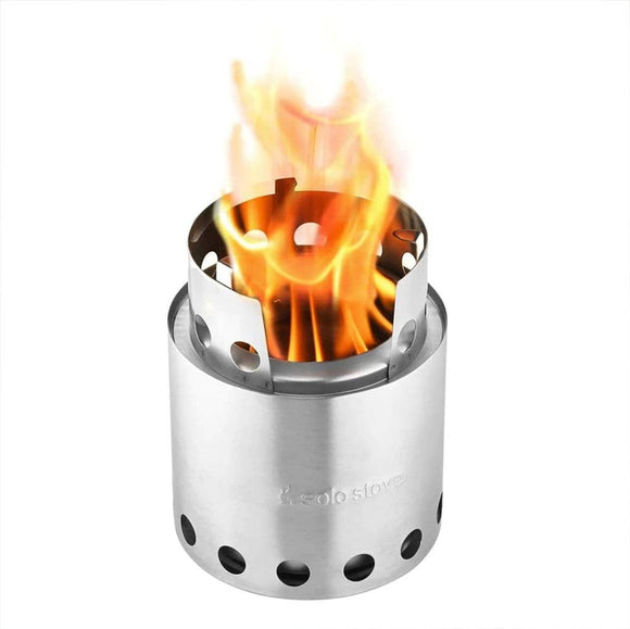 Solo Stove Lite - My Patriot Supply