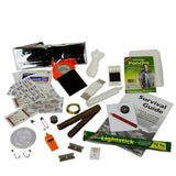 Preparedness Crate for Emergencies (62 items) - My Patriot Supply