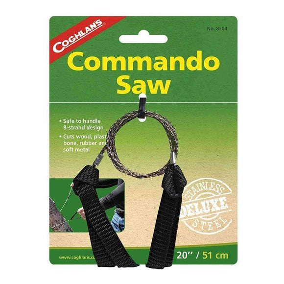 Commando Saw - My Patriot Supply