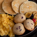 Breakfast Muffins (40 servings) - My Patriot Supply