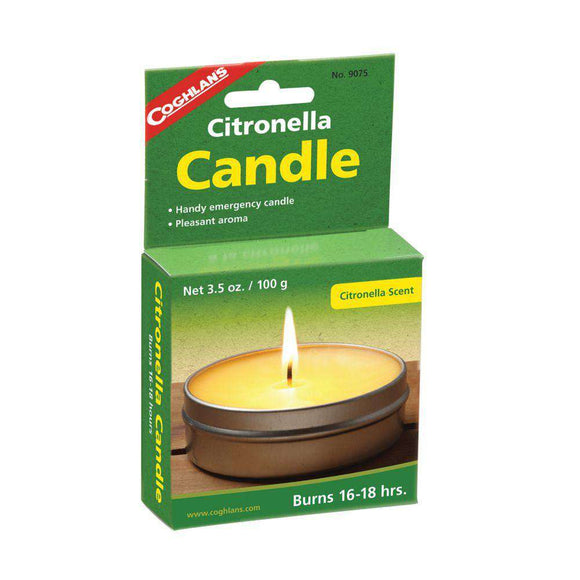 18-Hour Citronella Candle - My Patriot Supply